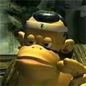 Kong Fu (character)   Donkey Kong Wiki   FANDOM powered by Wikia