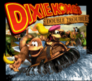 Dixie Kong's Double Title