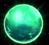 Green Orb