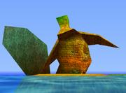Banana Fairy's Island