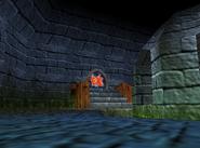 Krem-Isle - Creepy Castle