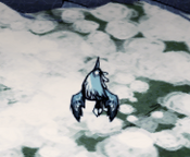 FlyingSnowbird