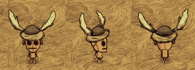 File:Beefalo Hat WX-78.png