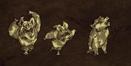 Moonrock Werepigs