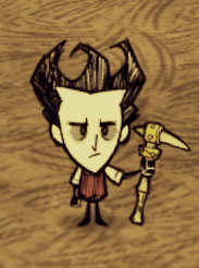 File:Wilson wielding the walking cane.png