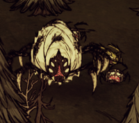 Spider Queen with warriors.png