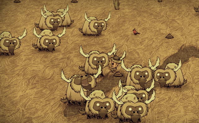 File:A herd of Beefalos.png