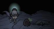 Dead Snurtle