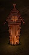Pig House light