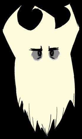 Ghost Wilson