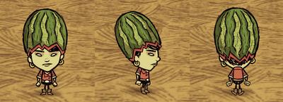 Fashion Melon Walani