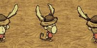Wilbur clothes