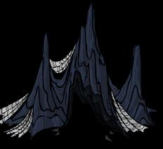 Spilagmite
