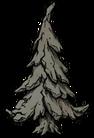 Petrified Tree Medium