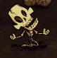 Skeleton nooo