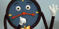 Tony the Talking Clock