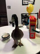 DHMIS4 Duck