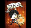 Haruz (mod)