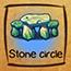Stone circle (DK)