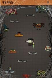 Halloween theme jetpack