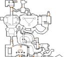 MAP11: Halls of Insanity (Memento Mori)