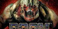 Doom, The Boardgame