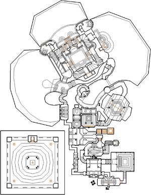 AV MAP23 map