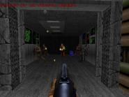 MetaDoom Shotgun ZSec