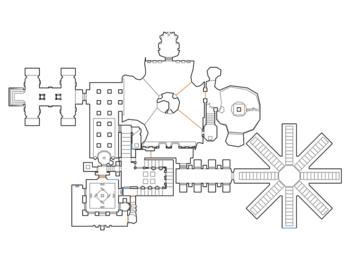 Doom64 MAP22