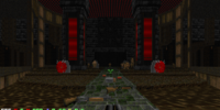MAP20: The Path to Hell (Speed of Doom)
