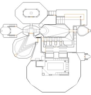 MasterLevels Fistula map