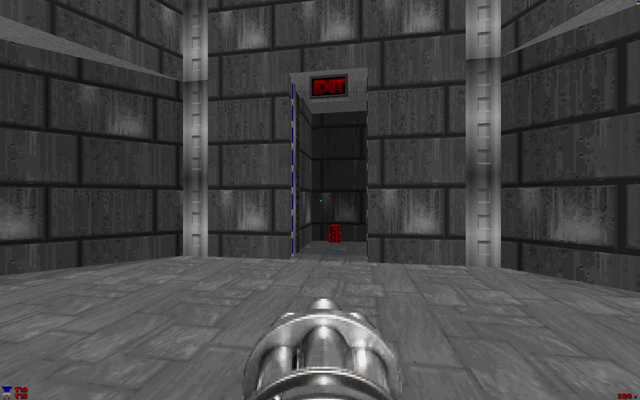 File:Lost episodes of doom e1m4 red key.png