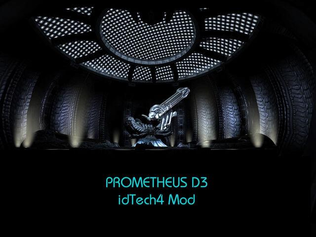 File:Prometheus idTech4Mod release.jpg