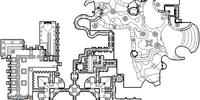 MAP22: Soul Disruption (Whispers of Satan)