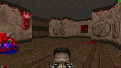 Screenshot Doom 20140701 170347