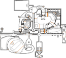 MAP09: Sabbath Sewer (Memento Mori II)