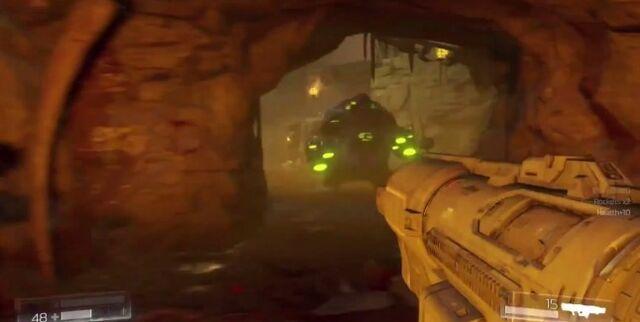File:Doom-2016-rocket-launcher-glowing-green-enemy-gameplay-screenshot-646x325.jpg