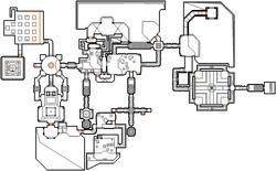 Vrack map