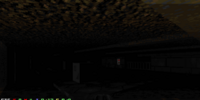 MAP16: Mr. X (Scythe 2)