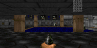 32X Doom Development