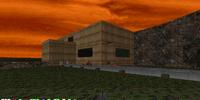 MAP04: Seclusion (Alien Vendetta)