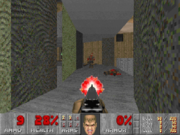 MAP11 shotgun