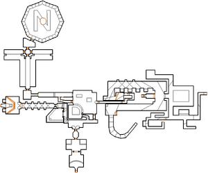 Serenity E3M5 map