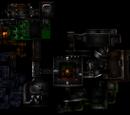 E1M4: Command Control (Classic Doom for Doom 3)