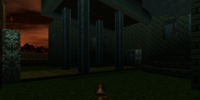 MAP10: The Bleeding (Doom 64)