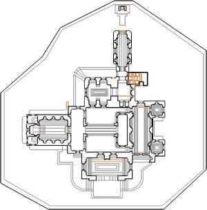 AV MAP05 map