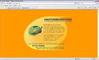 Doom 3 - martianbuddy