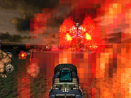 MetaDoom Plasma Rifle Behemoth