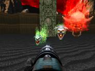 MetaDoom Chaingun Phantom