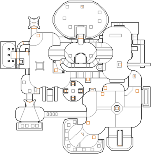 Plutonia MAP12 map